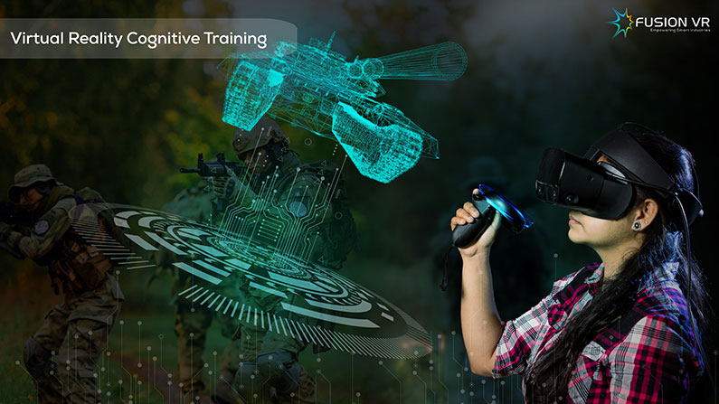 Cognitive Training Helps Embrace The Power of Virtual Reality