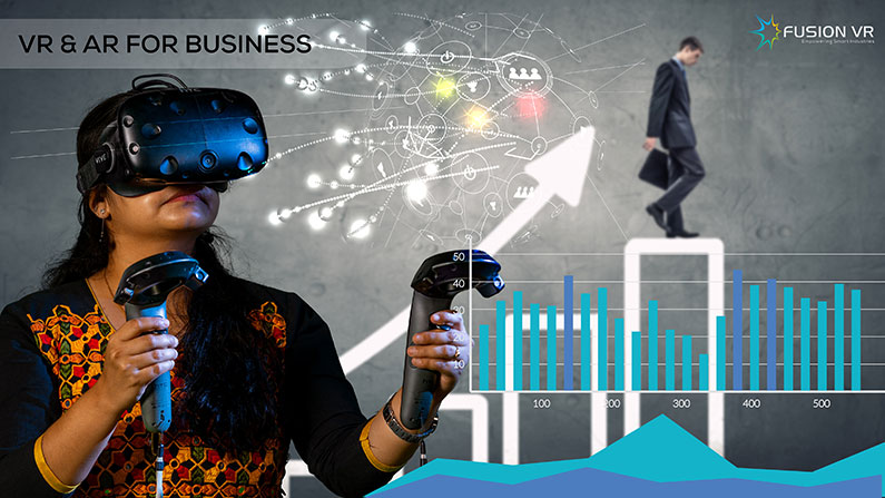 Why AR and VR Strategy is a Must for Your Business?